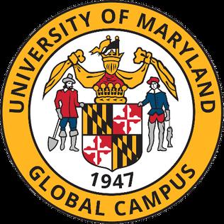UMGC seal
